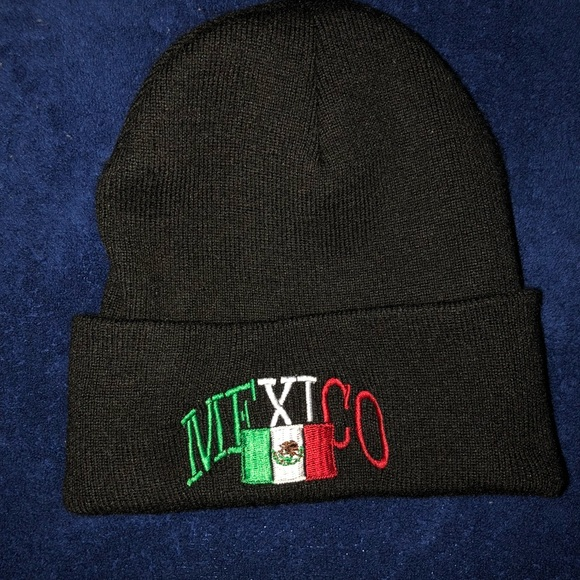 Accessories - Mexico Beanie 🇲🇽 b07ac915e